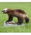 Full Body Wolverine Mount EP 409231