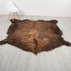 Fur Pelts Skins Buffalo Rugs
