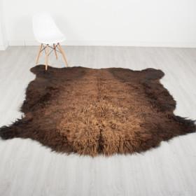 Caribou Reindeer Rugs Hide